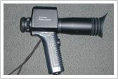 Colvard Pupillometer