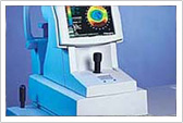 Humphrey® ATLAS™ Eclipse Corneal Topography System