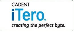 Itero Digital Scanning