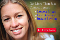 Order Contacts Now
